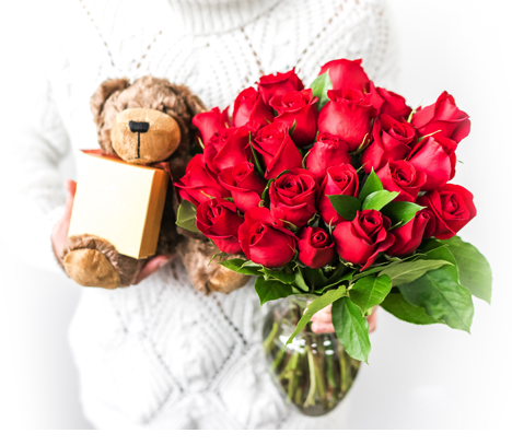 From You Flowers, named the best value online florist by CBS News