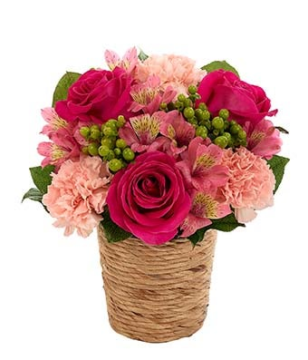 Blooming Garden Bouquet at From You Flowers