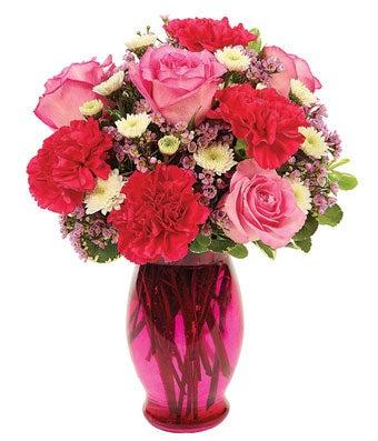 Sweet Sensational Love Bouquet