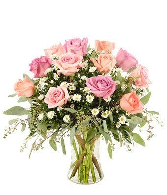 Ring Around The Rosie Bouquet