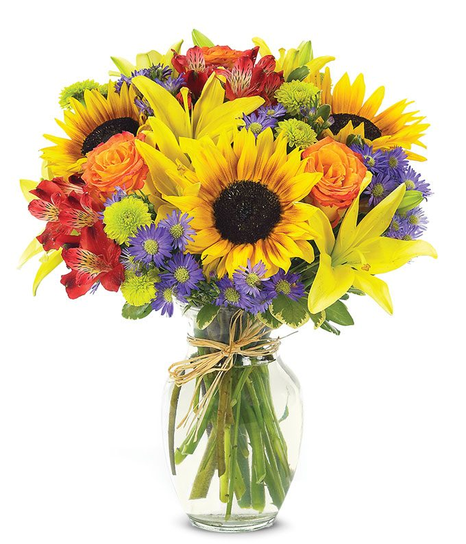 European Garden Bouquet at From You Flowers