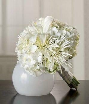 Enchanted Love Bridesmaid Bouquet