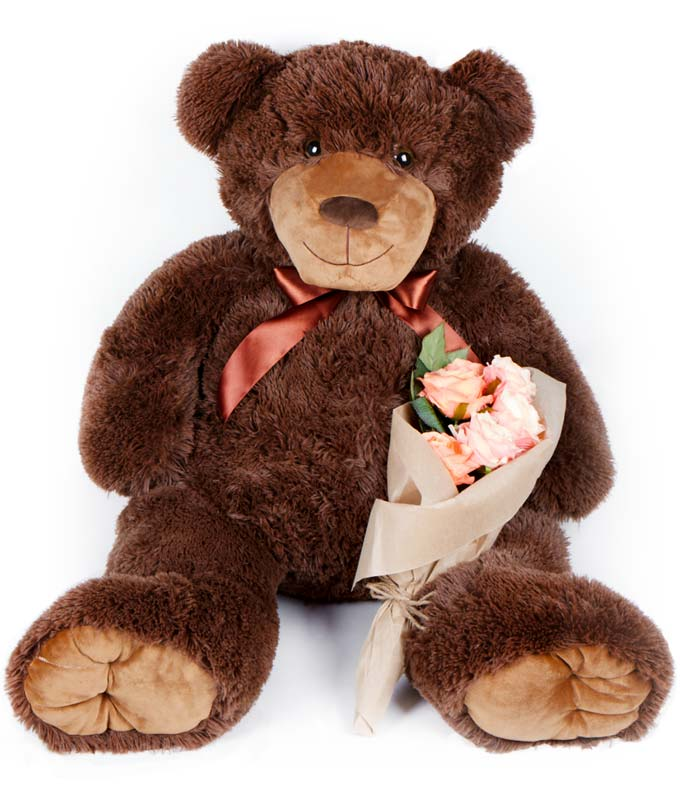 GIANT Teddy Bear - 36 inch