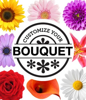 What are florist designed bouquets custom flower bouquet delivery