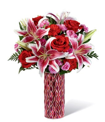 Loving Romance Bouquet