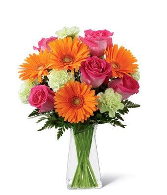 Pure Delight Bouquet