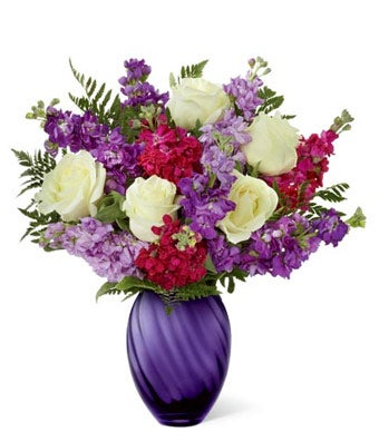 The Spirited Bouquet by Vera Wang