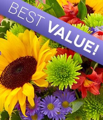 Premium Florist Designed Bouquet