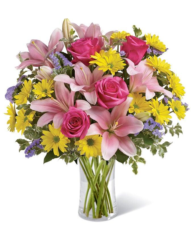 Pretty Petal Bouquet
