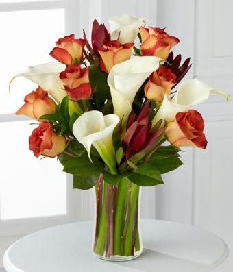 Autumn Grandeur Bouquet