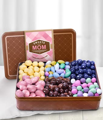 Sweets For Mom
