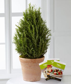 The FTD� Rosemary Riches Tree