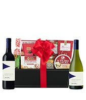 Hess Select Duet Gift Basket