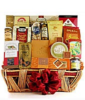 California Bounty Gift Basket