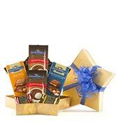 Stellar Ghirardelli Gift Basket