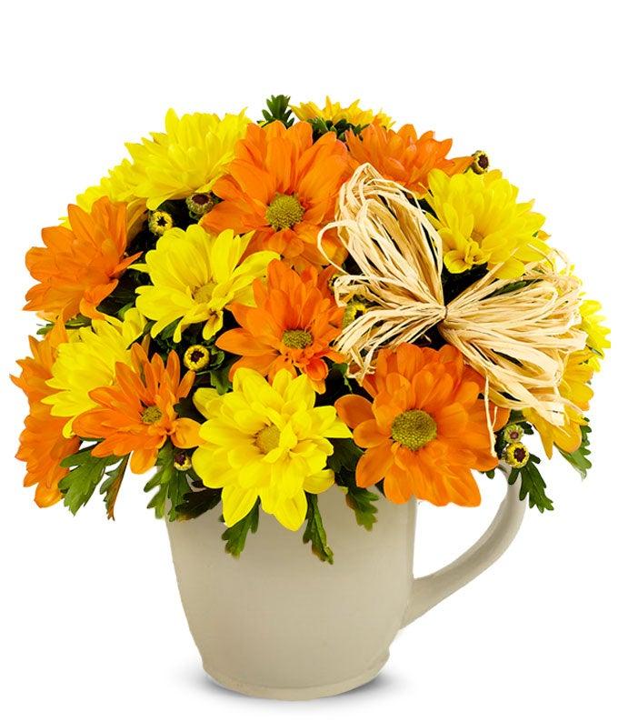 The Pumpkin Spice Bouquet