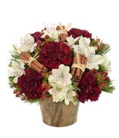 Cinnamon Cheer Bouquet