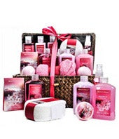Cherry Blossom Spa Treatment PackageG-106