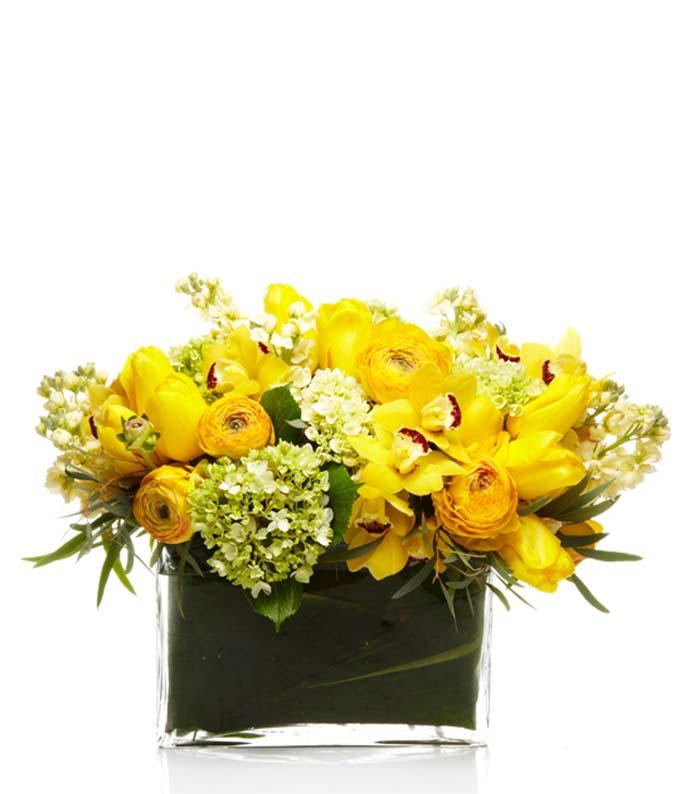 Sun Kissed Bouquet