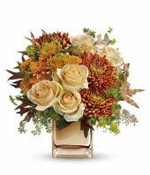 Autumn Romance Bouquet
