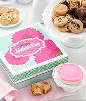 Mrs. Fields® Mother's Day Treat Box
