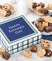 Mrs. Fields� Father's Day Bites Box