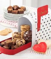 Mrs. Field's Valentine's Mailbox