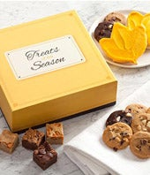 Mrs. Field's® Fall Treats of the Season Box