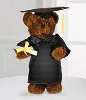 Let's Celebrate Singing & Dancing Graduate Bear