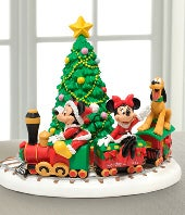 Mickey's Holiday Express