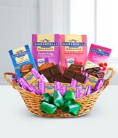 Mother's Day Ghirardelli� Chocolate Heaven