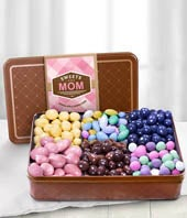 Sweet For Mom Mother's Day Gourmet Gift
