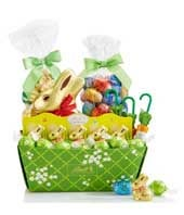 Lindt Easter Cheer Basket