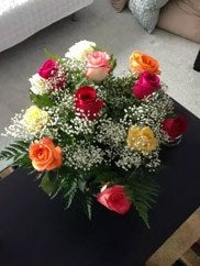 roses delivered to Phoenix