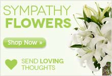 Sympathy and Funeral Gifts