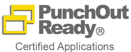 PunchOut Ready® Certified Applications
