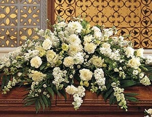 Image result for flowers for funerals
