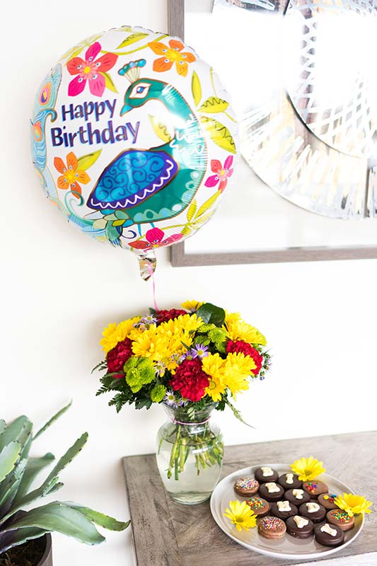 Where to buy flowers and send happy birthday flowers