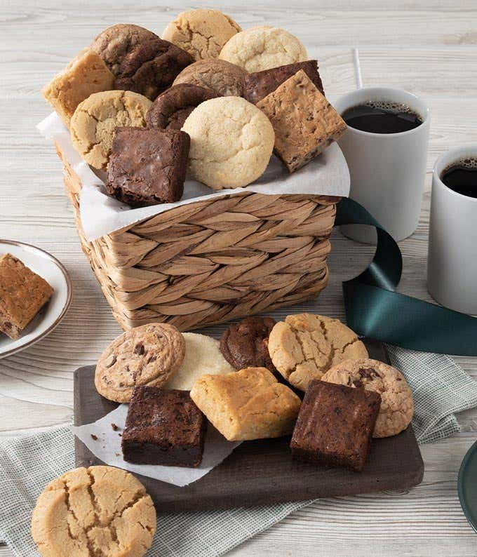 Cookies All Day Basket