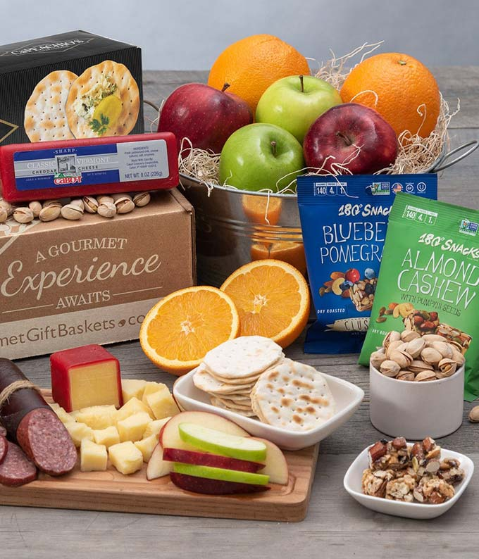 Farmers Market Gift Box