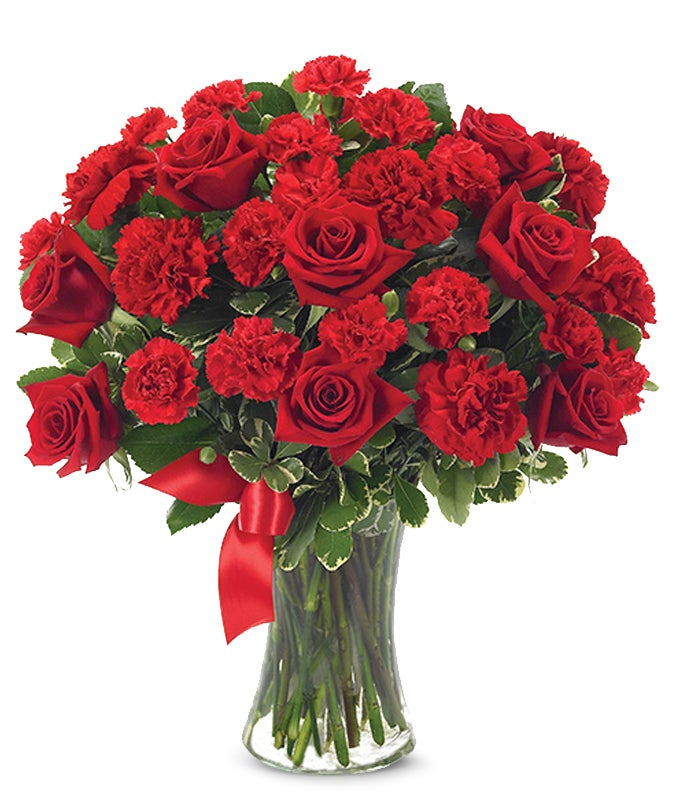 Where to buy flowers and where to buy red roses