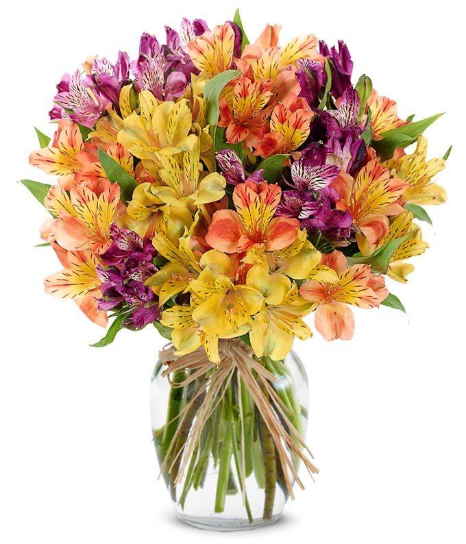 The Sunshine Bouquet