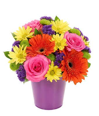 Happy Birthday Wishes At From You Flowers