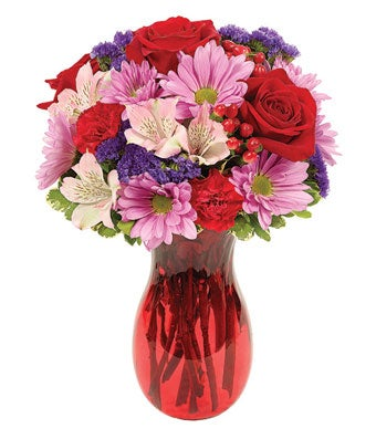 Simply Love Bouquet