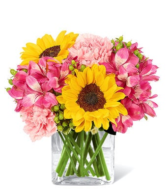 Sunny for Days Bouquet