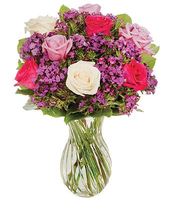 Romantic Roses For You