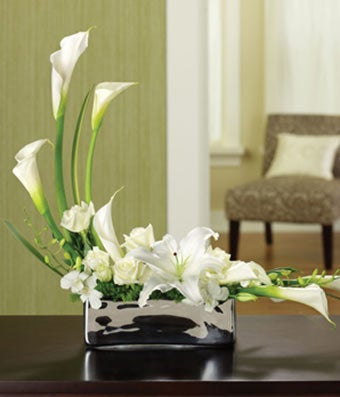 Lily Tranquility At From You Flowers