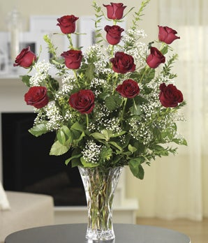 classic dozen roses at from you flowers