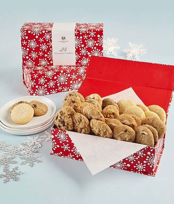 Cookies Cookies Cookies Galore
