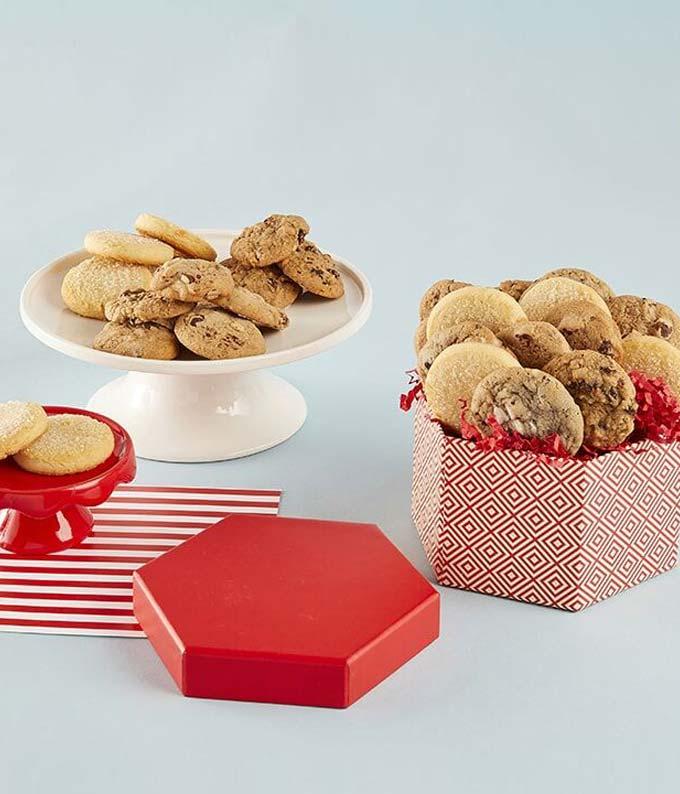 Deluxe Designer Cookies